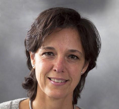 Joyce Couprie-van Hall helpt u graag verder