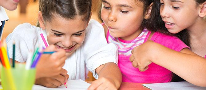 kinderen-tekenen-centraal-nederland