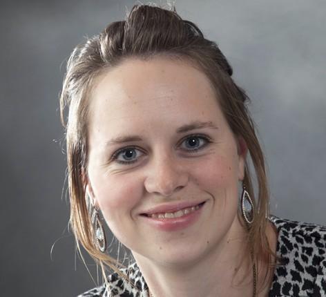 Hilde Berkhoff-Ebbers helpt u graag verder